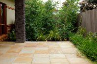 Ivanhoe Landscaped Garden