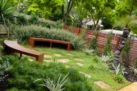 Small Garden Design Kew