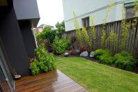 St Kilda Landscaping Design- Contemporary Garden Design